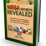 Staph and MRSA Secrets Revealed